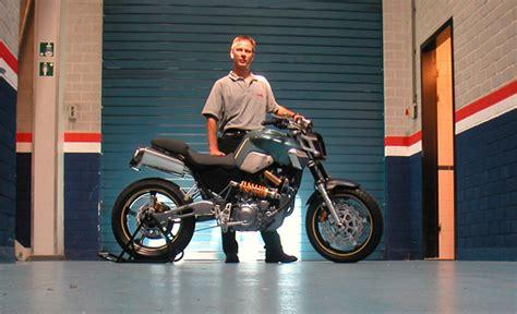 Yamaha MT-03 Café Motard Concept » BikesMedia.in