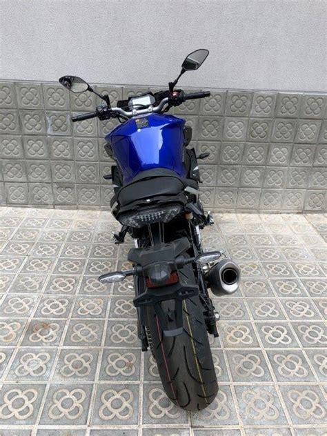 Yamaha MT 10 de ocasión - BC Motos - Concesionario Yamaha ...