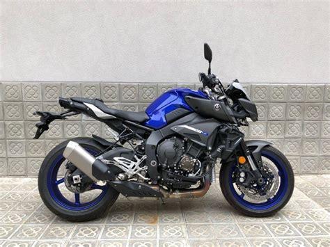 Yamaha MT 10 de ocasión - BC Motos YAMAHA - Concesionario ...