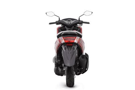 YAMAHA N MAX 160 2018 → Fotos da Scooter, Preço e Ficha ...