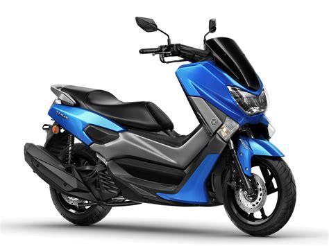 Yamaha NMAX 125 2018 precio ficha opiniones y ofertas