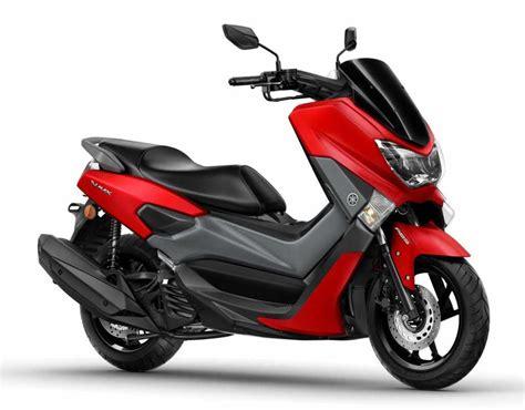 Yamaha NMAX 125 | Precio, Ficha Tecnica, Opiniones y Prueba