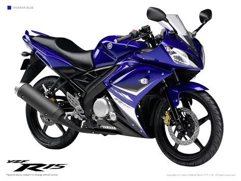 Yamaha R15 Motorcycles ~ Top Bikes Zone