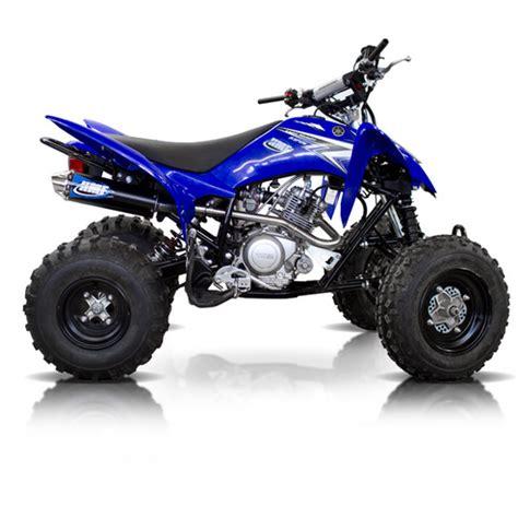 Yamaha® Raptor 125 ATV Exhaust - HMF Racing