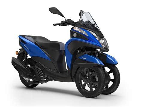 Yamaha Tricity 125 2017 precio ficha opiniones y ofertas