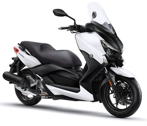 Yamaha X-MAX 125 2017 precio ficha opiniones y ofertas
