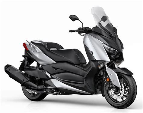 Yamaha X Max 400 2018 precio ficha opiniones y ofertas