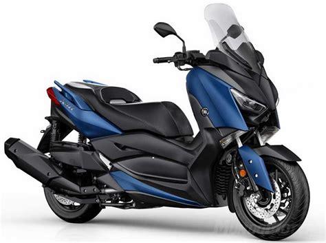 Yamaha X-Max 400 2018 | Precio, Ficha Tecnica, Opiniones y ...