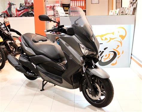 YAMAHA X MAX 400   Moto Ocasion