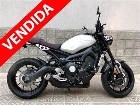 Yamaha XSR 900 ABS de ocasión - BC Motos YAMAHA ...