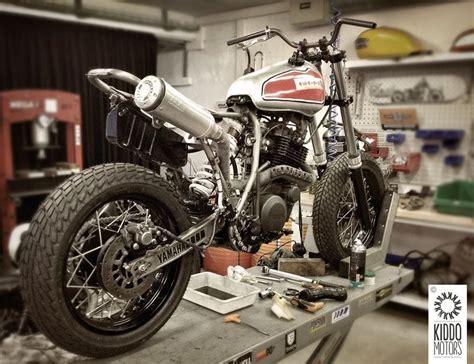 Yamaha XT600, Kiddo Motors Kiddo Motors dogsville ...