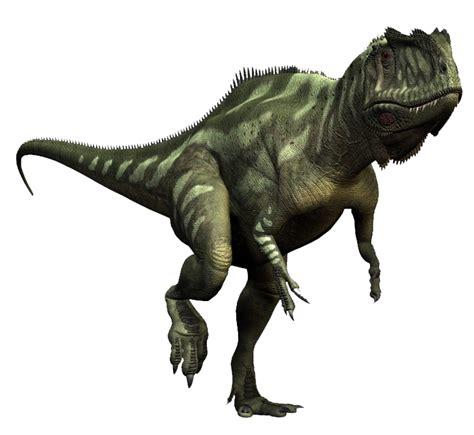 Yangchuanosaurus - Prehistoric life