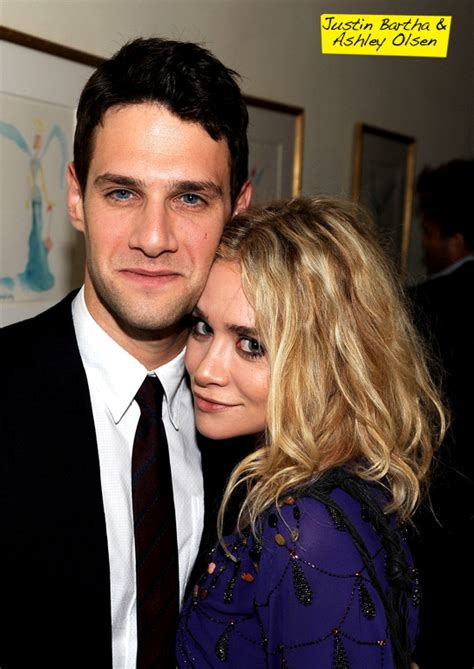 YAY! Ashley Olsen About to be Engaged To Boyfriend Justin ...