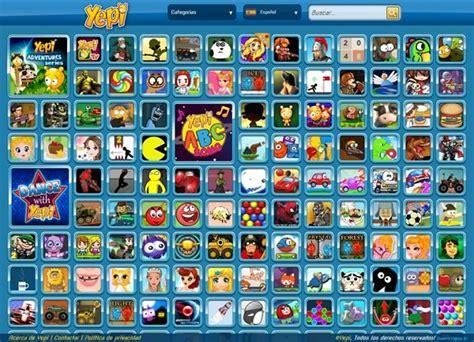 Yepi   Juegos Gratis Online