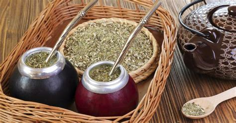 Yerba Mate Tea & Cancer | LIVESTRONG.COM