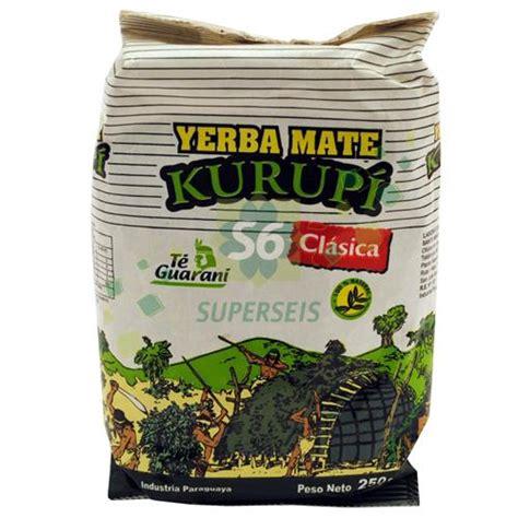 Yerba . Superseis Online
