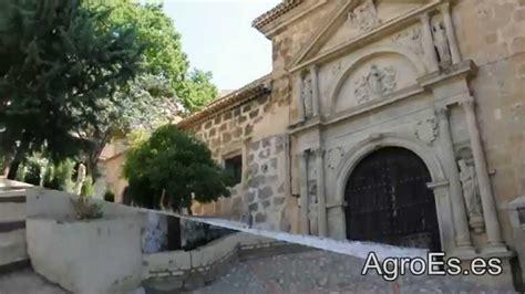 Yeste un pueblo monumental en plena sierra de Albacete ...