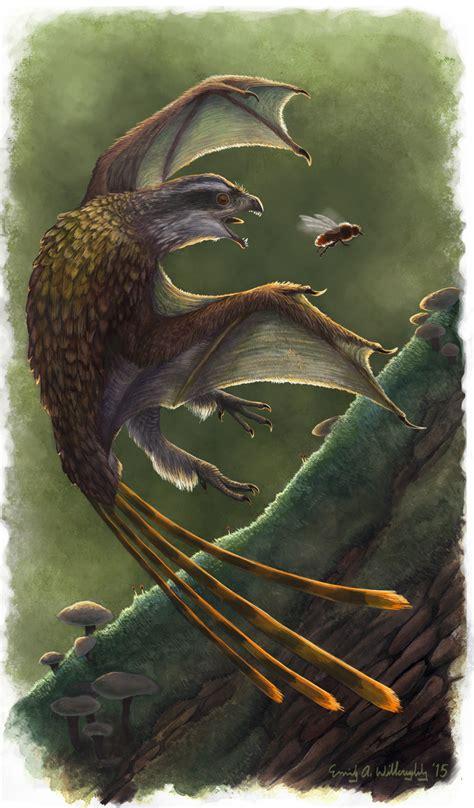 Yi (dinosaur) - Wikipedia