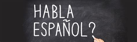 YMCA Haro organiza un curso de español para extranjeros