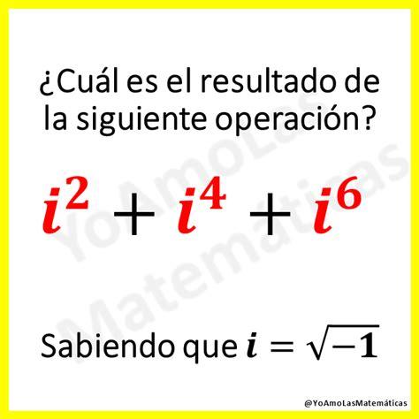Yo Amo Las Matemáticas: Suma de potencias del número ...