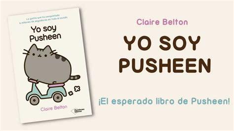 Yo soy Pusheen  El libro    YouTube