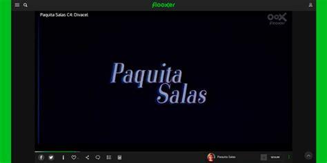 Yolanda Ramos en 'Paquita Salas' - Promotora600'ns