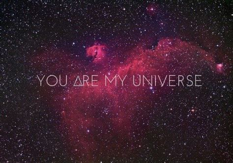 You Are My Universe Pictures, Photos, and Images for ...