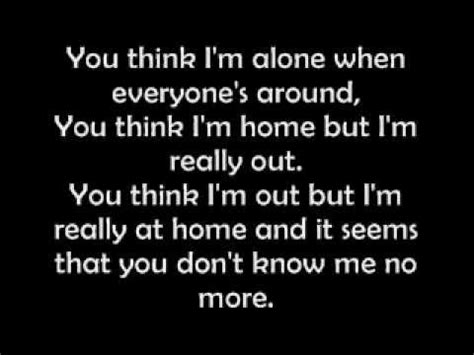 You don't know-SOJA (With Lyrics) - YouTube
