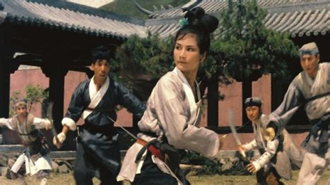 You Should Watch These Badass, Women-Led Martial Arts Films