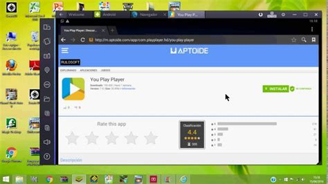 You TV Player Para PC for Windows 7/8/8.1/10