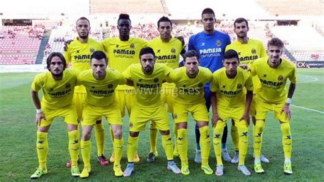 Young blood for Villarreal | News | Liga de Fútbol ...