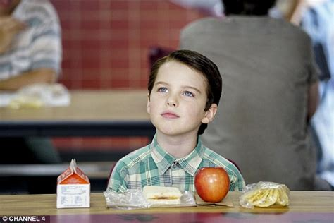 Young Sheldon UK release date, episodes and cast | Daily ...