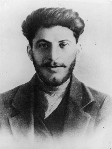 Young Stalin in pictures, 1894 1919