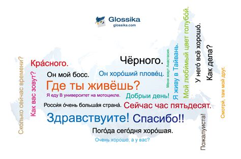 Your Guide to Russian Language Pronunciation and Grammar Rules
