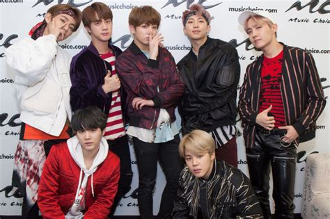 Your Guide to the Latest Wave of K pop Boy Bands