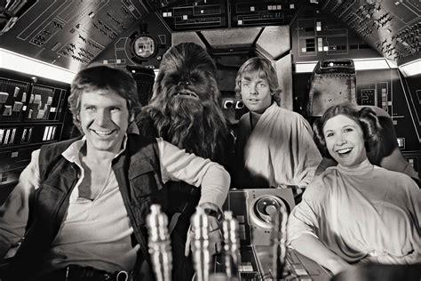 Your new Han Solo vs. the original Han Solo: fight! | The ...