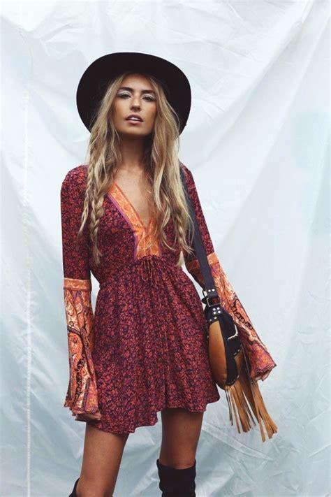 Your premium guide on boho style   fashionarrow.com