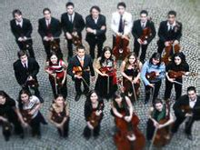 Youth Orchestras in Spain - don Quijote's Spanish Blog