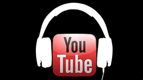YouTube : comment écouter de la musique en arrière plan ...
