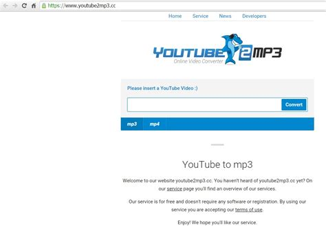 Youtube Download MP3 Converter
