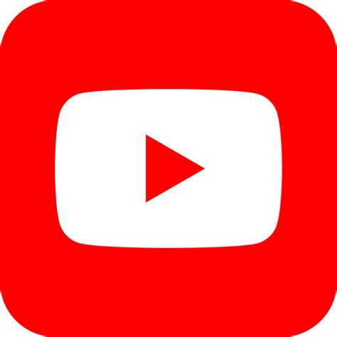 Youtube Icon Vector