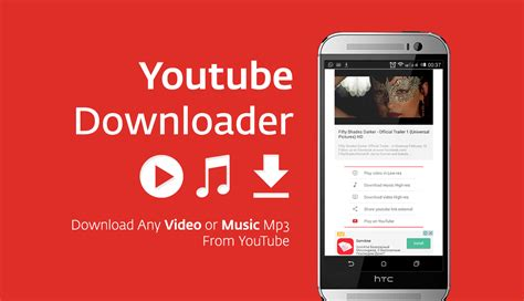 Youtube Mp3 Downloader App for Android   forChrome.com