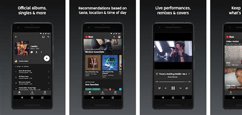 YouTube Music for PC – Apk Free Download   TechVerses