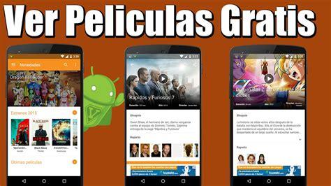 Youtube Peliculas Completas En Espanol ...