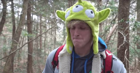 YouTube responds to controversial Logan Paul video showing ...