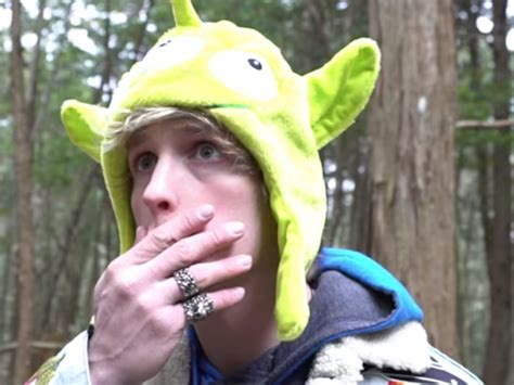 YouTube star Logan Paul apologised after filming body in ...