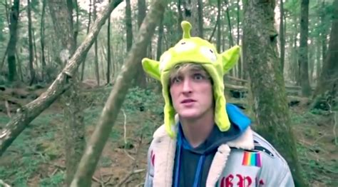 YouTube Star Logan Paul Apologises After Uploading Video ...