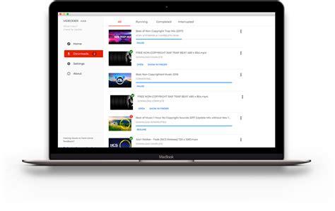 Youtube Video Downloader for PC   Videoder