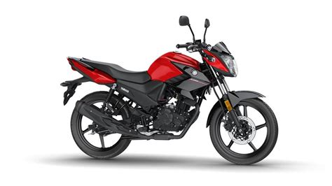 YS125 2017 - Scooters - Yamaha Motor España