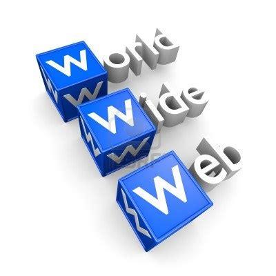 yudoblogs: Sejarah Internet, Website dan Arsitektur Website
